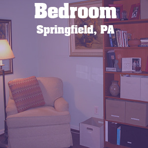 Bedroom Springfield