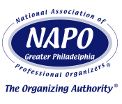 National Association of Organizing professionals | Saving One's Sanity