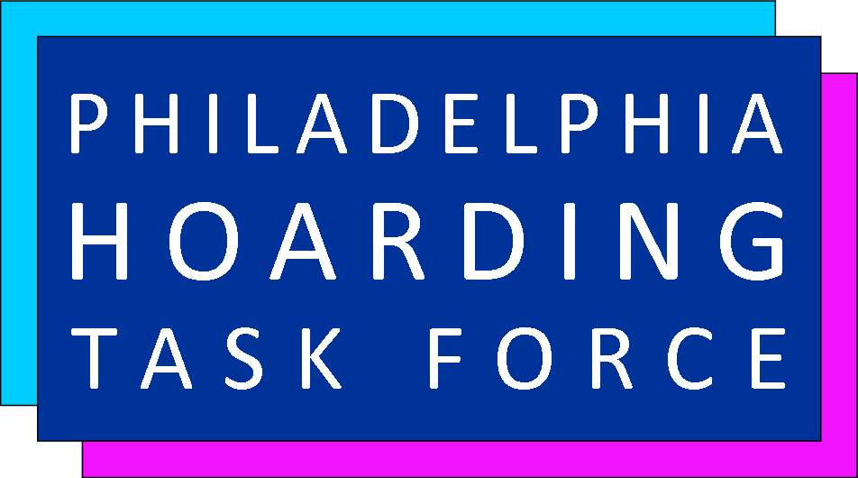 Philadelphia hoarding task force | Saving One's Sanity